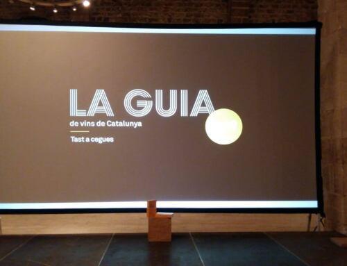 Guia de Vins de Catalunya 2019
